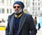 Robert Rabensteiner, L'uomo Vogue redaktorius ir jo stilius
