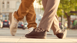 Street Style Lithuania: laukiniai raštai ir stilingos poros