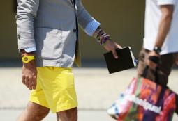 Gatvės mados naujovė: stilingųjų grupuotės