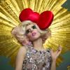Ekscentriškoji GaGa atsaukė vieną iš savo koncertų!