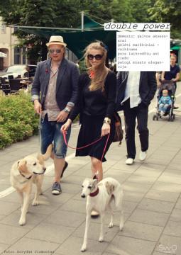 Street style Lithuania: ko galima išmokti gatvėse?