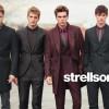 Į Vilnių atkeliavo Strellson – naujas prekinis ženklas vyrams