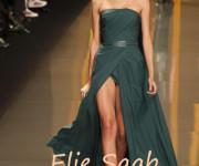 Elie Saab Ready-to-wear FW 2012