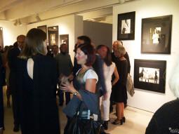 SwO @ Vogue L'uomo vakarėlyje-parodoje Corso Como