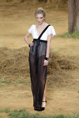 Chanel pavasaris/vasara 2010 (2 dalis)