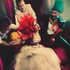 """""""The Ball & Chain"""" Helovyno vakarėlį pristato kraupiai šventine fotosesija"""