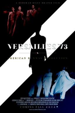 JAV ir Prancūzijos varžybos, pakeitusios madą: Versailles73