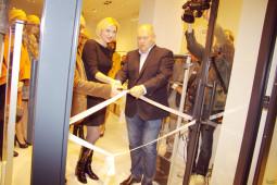 Max & Co parduotuvės atidarymo reportažas