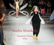 Sandra Straukaitė SS 2013