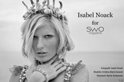 Specialiai SwO – Cristina Maria Saracut pagal Isabel Noack