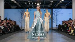Rygos madų savaitė. Narciss SS 13
