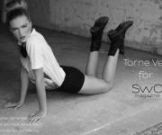 Jeanelle Van Der Merwe pagal Torne Velk | Specialiai SwO