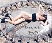 Pratybos. Specialiai SwO – Torne Velk