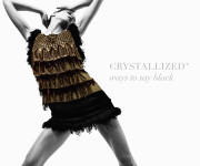 Crystallized-'Ways to Say Black'