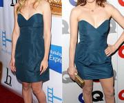 Kirsten Dunst prieš Rose McGowan