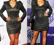 Kim Kardashian prieš Lindsay Lohan