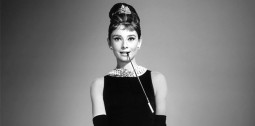 Lyriškoji Audrey Hepburn