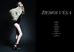Žiemos vėsa | SwO magazine Nr. 2