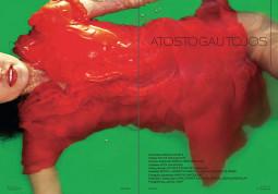 Atostogautojos | SwO magazine Nr. 3