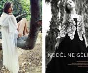 Kodėl ne gėlės | SwO magazine Nr. 3