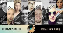 Loftas Fest 2013: melomanams, stileivoms ir mados gerbėjams