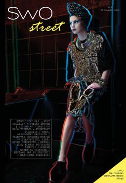 Naujas SwO street – jau internete!