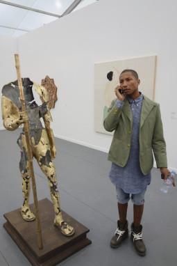 Pharrell: stilingiausias keturiasdešimtmetis