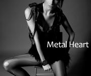 """""""Metal Heart"""": rokenrolo nuotaika"""