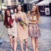 KOKO boutique išleistuvių suknelėms siūlo jaunas dizaineres