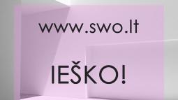 Prisijunk prie SwO komandos!