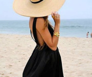 Jos karalienė – skrybėlė
