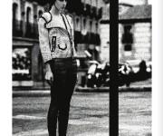 Nespalvotas Madridas | SwO street Nr. 9