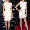 Michelle Williams prieš Lindsay Lohan