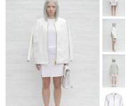 Truputis istorijos  – minimalaus garderobo idėja
