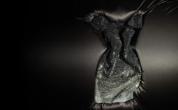 Crystallized-'Ways to Say Black'