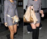 Rihanna prieš Katy Perry