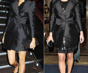 Thandie Newton prieš Jessica Simpson