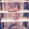 Neperšlampami batai? Pagaliau!