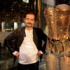Vilniuje atidaryta skulptoriaus V. Balsio paroda