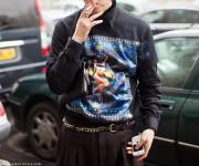 Givenchy marškinėliai – moderni logomanija?