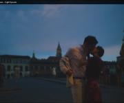 Meilės istorijos pagal Salvatore Ferragamo