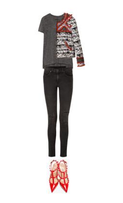 Isabel Marant pour H&M. Kaip dėvėti?