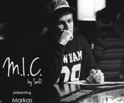 Naujas vardas house muzikos mylėtojams – Markas