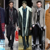 Mados savaitei praūžus: Paryžiaus vyrų apžvalga