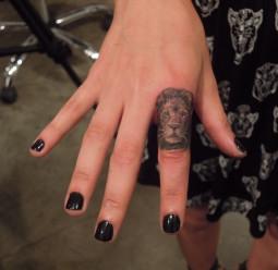 Tatuiruotės ir jų tendencijos 2014–iesiems