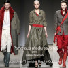 Josephus Thimister Haute-Couture pavasaris/vasara 2010