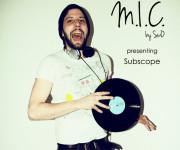 """Pirmieji garsai iš Jungtinės Karalystės SwO premjeroje – """"Subscope"""""""