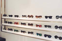 Ruošiamės vasarai jau dabar: Marc Jacobs akiniai