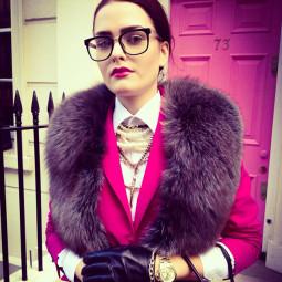 Katrina Knizikevičiūtė – dizainerė, mėgstanti jaustis keista