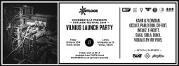 "Laimėk 2 kvietimus į ""Outlook Launch Party"""